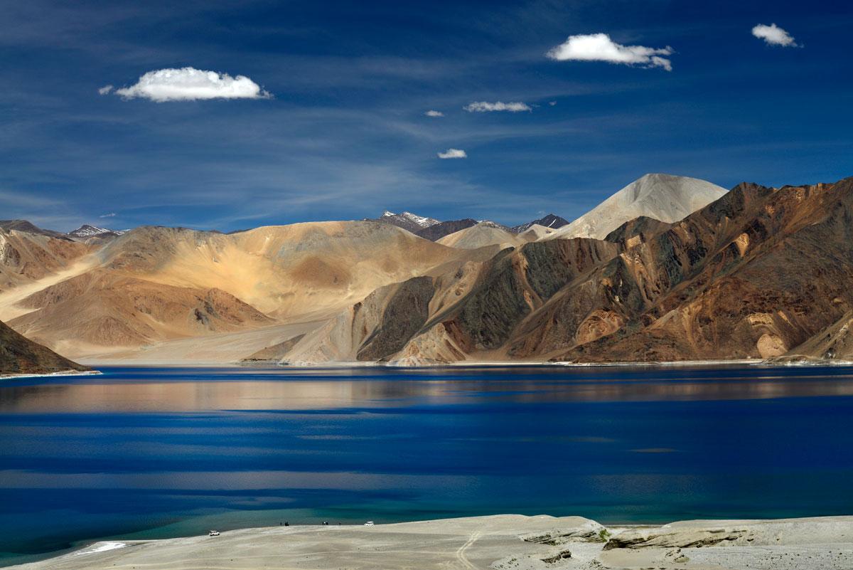 Тибет озерный2