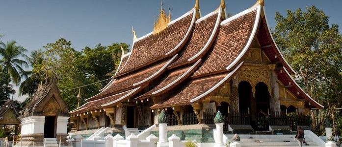 Самое лучшее в Луанг Прабанге (4 дня/3 ночи)